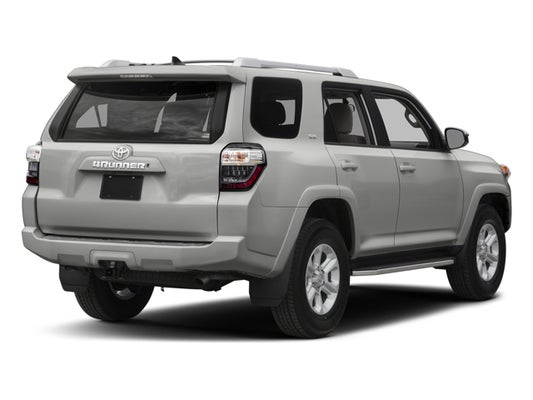 2017 Toyota 4runner Sr5 4wd In Cody Wy Fremont Ford
