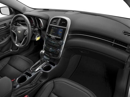 2016 Chevrolet Malibu Limited Ltz In Cody Wy Fremont Ford