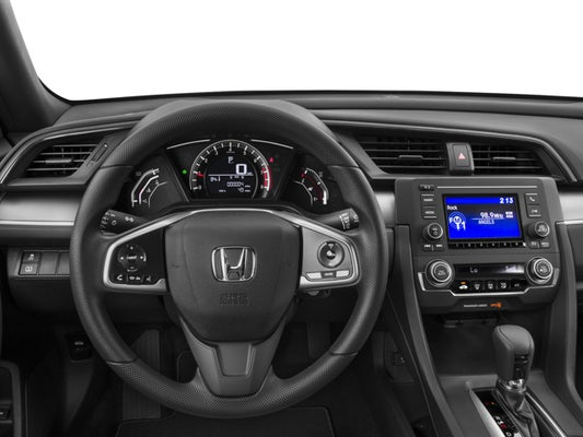 2017 Honda Civic Lx Manual In Cody Wy Fremont Ford
