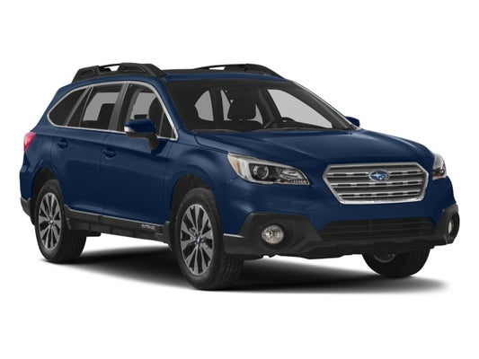 2017 Subaru Outback 2 5i Limited In Cody Wy Fremont Ford